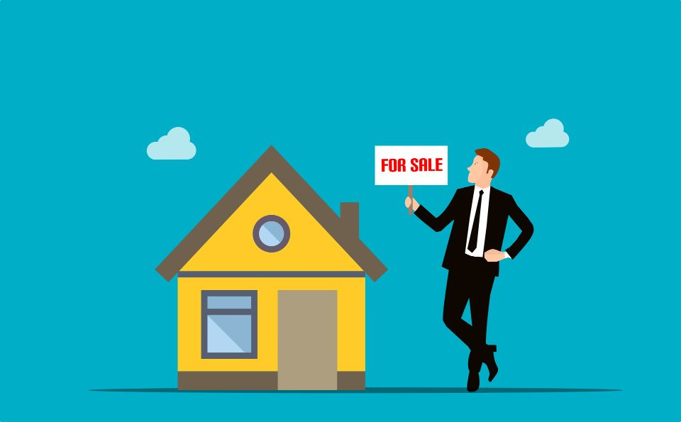 advertise real estate